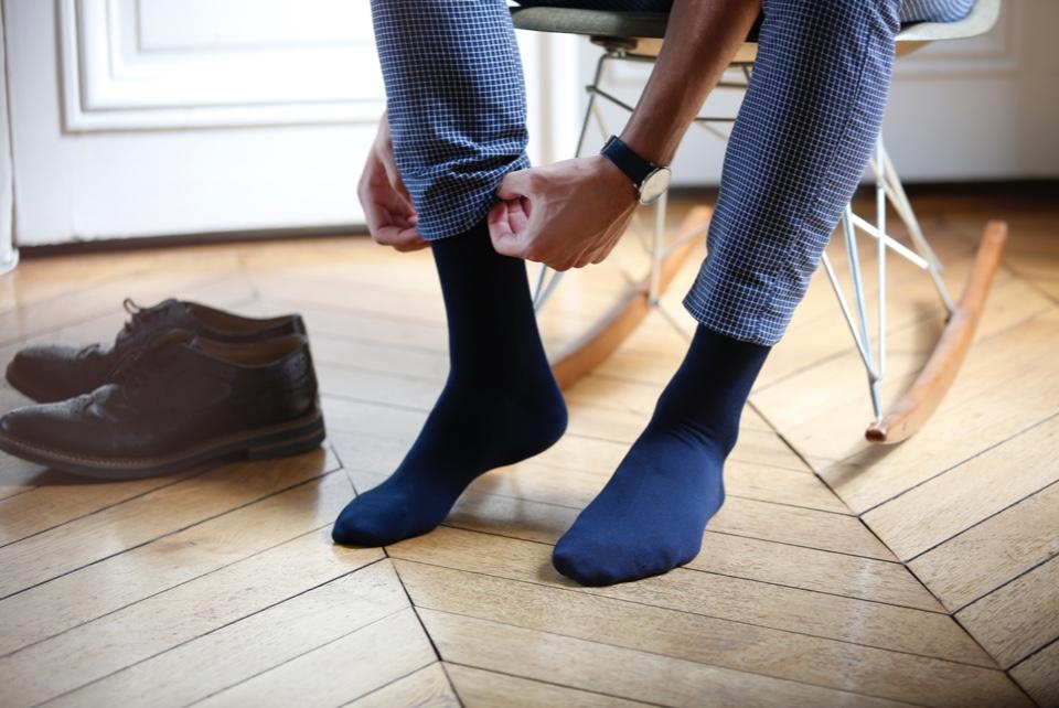Le nostre calze grandi taglie